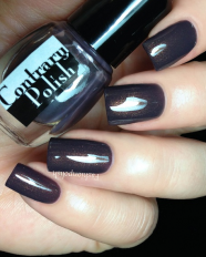 mystery swatched by Fashion Polish