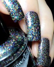 Bifrost swatched by Fashion Polish