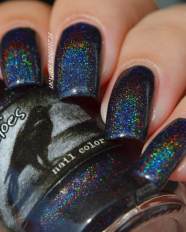 Black Widow swatched by lackliebe 1