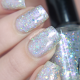 Dripped in Diamonds swatched by @glitterfingersss 1