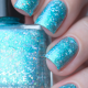 Ghostwoven swatched by @lfcbabe