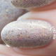 Luminous Spire swatched by Very Emily 1