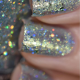Maze of Mirrors macro swatched by @sheelbaba