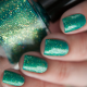 Stand int he Clouds macro swatched by Anna Gorelova