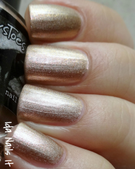 My Knight in Shining Armour Rusted swatched by Ida Nails It