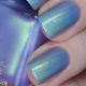 Glass Coffin swatched by @lfcbabe