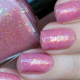 Hearts Desires swatched by @lfcbabe