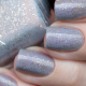 The First northern Witch swatched by @lfcbabe