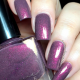Her Imperial Majesty swatched by Fashion Polish
