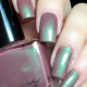 Hundred Years Winter swatched by Fashion Polish