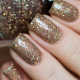 Lions Breath - mid state - swatched by @solo_nails
