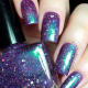 Moonlight Statues swatched by Fashion Polish