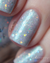 Maidens Patience macro swatched by @emilydemolly