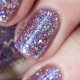 Spangled Starlight macro swatched by @emilydemolly