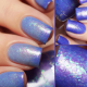 Blue-Within-Blue Eyes swatched by @vellinails