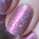 Enchanted Desire swatched by @emilydemolly