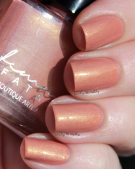 Faline swatched by @emilydemolly