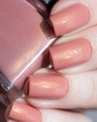 Faline swatched by @lfcbabe