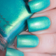 Jasmine COLD STATE swatched by @lfcbabe