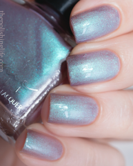 Kida WARM STATE swatched by @lfcbabe