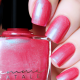 Rose Red swatched by @de_briz