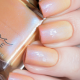 Snow White transition swatched by @lfcbabe