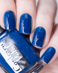 Demented Denim swatched by @lfcbabe