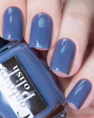 Magical Manatee swatched by @lfcbabe