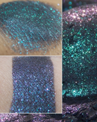 Monster Within swatched