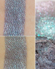 Seven Days Later swatched