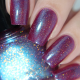 The Last Great Fire-Drake swatched by @glitterfingersss