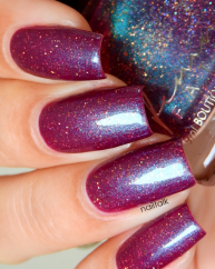 The Last Great Fire-Drake  macro by @nailtalk