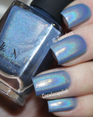Permi Me swatched by @coewlesspolish
