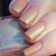 Golden Wreathed and Beautiful swatched by @emilydemolly 1