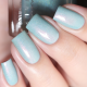 Upon Seafoam swatched by @vellinails