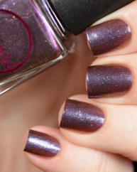 high King swatched by @tanya_wish